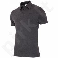 Marškinėliai polo 4f M H4L17-TSM013