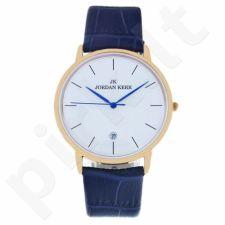 Universalus laikrodis Jordan Kerr PW778/IPRG/BLUE