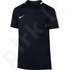 Marškinėliai futbolui Nike Dry Academy 17 Junior 832969-010