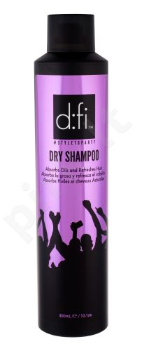 Revlon Professional Be Fabulous, Dry Shampoo, Dry šampūnas moterims, 300ml