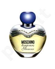 Moschino Toujours Glamour, tualetinis vanduo (EDT) moterims, 100 ml (Testeris)