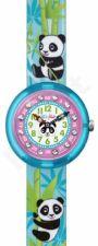 Laikrodis FLIK FLAK - SS15 - BAMBOO PARTY