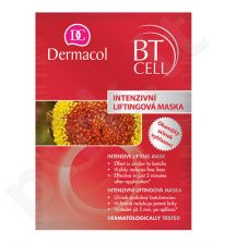 Dermacol BT Cell Intensive Lifting Mask, kosmetika moterims, 16g