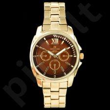 Moteriškas Jordan Kerr laikrodis JK3033-398GR