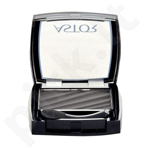 Astor Couture akių šešėliai, kosmetika moterims, 3,2g, (760 Matte Grey)