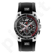 Vyriškas laikrodis Jacques Lemans F-5011E