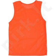 Skiriamieji marškinėliai COLO Goal oranžinis