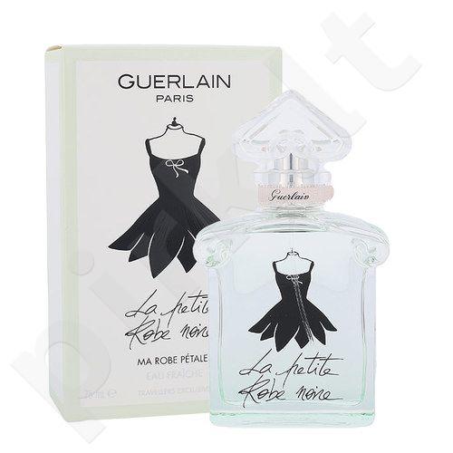 Guerlain La Petite Robe Noire, Eau de Fraiche moterims, 75ml