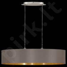 Pakabinamas šviestuvas EGLO 31619 | MASERLO
