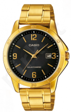 Laikrodis CASIO SOLAR POWERED  MTP-VS02G-1A