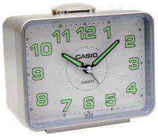 Stalinis laikrodis-žadintuvas CASIO TQ-218-8D