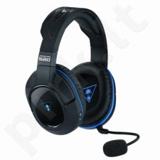 TURTLE BEACH Stealth 520 headset