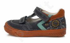D.D. step tamsiai mėlyni batai 25-30 d. 040412am