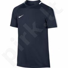 Marškinėliai futbolui Nike Dry Academy 17 Junior 832969-451