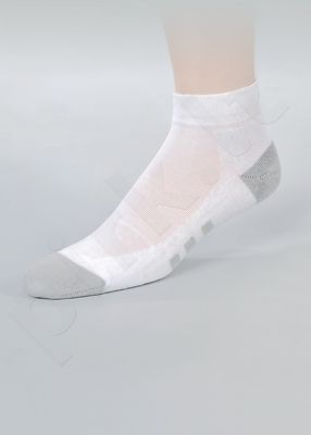 FITNESS DEODORANT® moteriškos sportinės besiūlės kojinės
