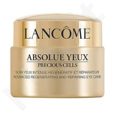 Lancome Absolue Precious Cells akių krems, kosmetika moterims, 20ml