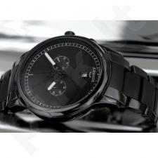 Vyriškas laikrodis BISSET New London BSFE11BIBX03AX