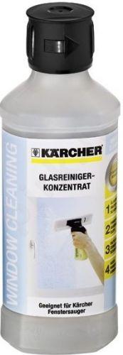 Stiklų valiklio koncentratas Karcher RM 500 0,5 l