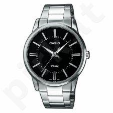 Vyriškas Casio laikrodis MTP1303PD-1AVEF