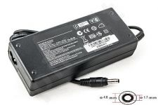 Notebook power supply COMPAQ 220V, 90W: 18.5V, 4.9A