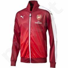 Bliuzonas  Puma Arsenal Football Club Stadium Jacket M 749142011