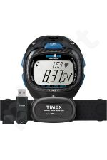 Laikrodis TIMEX TRIATHLON RACE TRAINER 50 LAP MEMORY T5K489