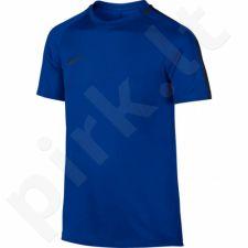Marškinėliai futbolui Nike Dry Academy 17 Junior 832969-405