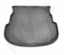 Guminis bagažinės kilimėlis MAZDA 6 wagon 2007-2012 black /N24016