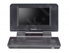 Nešiojamas DVD grotuvas PANASONIC DVD-LS70EG-K