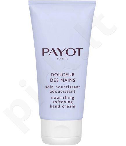 Payot Douceur Hand Cream, 200ml, kosmetika moterims