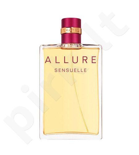 Chanel Allure Sensuelle, 50ml, tualetinis vanduo moterims