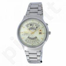 Vyriškas laikrodis Orient FEU00002CW