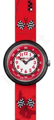 Laikrodis FLIK FLAK - SS15 - 3-2-1 GO!
