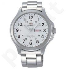 Vyriškas laikrodis Orient FUG17001W3
