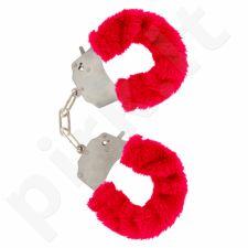 Antrankiai su raudonu kailiuku