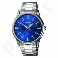 Vyriškas klasikinis Casio laikrodis MTP1303PD-2AVEF