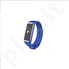 MyKronoz Smartwatch ZeFit2 (Blue-Silver)