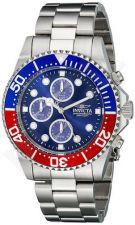 INVICTA PRO DIVER laikrodis-chronometras 43 0mt 1771