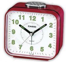 Stalinis laikrodis-žadintuvas CASIO TQ-328-4DF