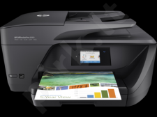Daugiafunkcinis įrenginys HP Officejet Pro 6960 WiFi MFP