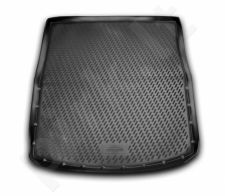 Guminis bagažinės kilimėlis MAZDA 6 wagon 2012->  black /N24019