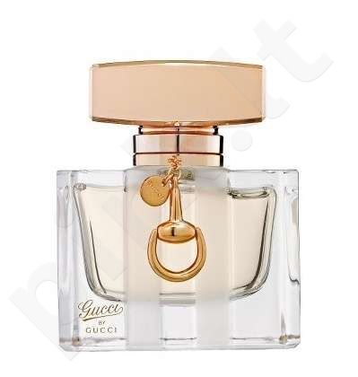 Gucci By Gucci, tualetinis vanduo (EDT) moterims, 75 ml