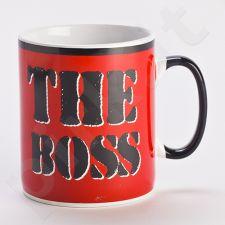 """Milžiniškas puodelis """"The Boss"""""""