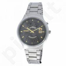 Vyriškas laikrodis Orient FEU00002KW
