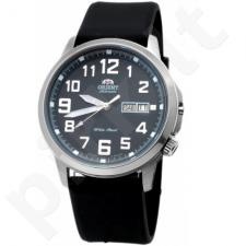 Vyriškas laikrodis Orient FEM7K00CB9
