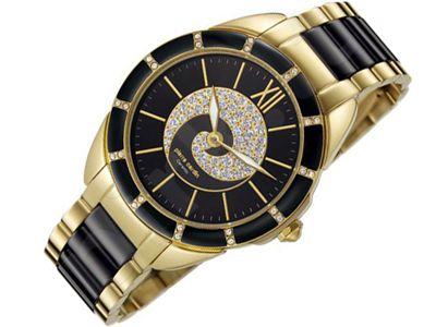Pierre Cardin Kaleidoscope De Luxe PC105962F06 moteriškas laikrodis
