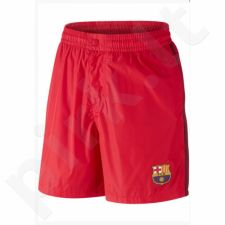 Šortai Nike Football Club Barcelona M 669661-647