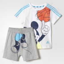 Komplektas adidas Mickey Summer Set Kids AB5066