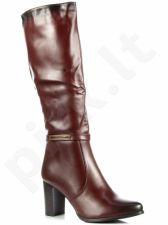Jezzi da32-14   ilgaauliai batai  pašiltinti