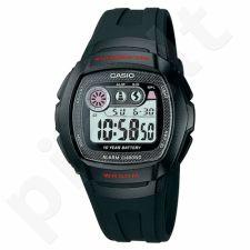 Vyriškas Casio laikrodis W-210-1CVES